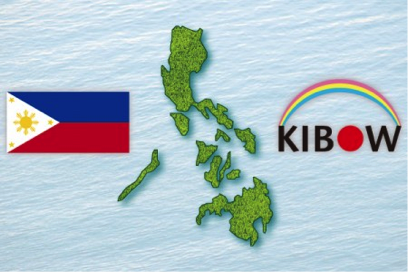 KIBOW accepting donations to help disaster relief in the Philippines